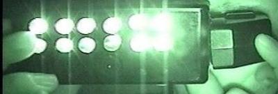 Telecamera visione notturna DIY