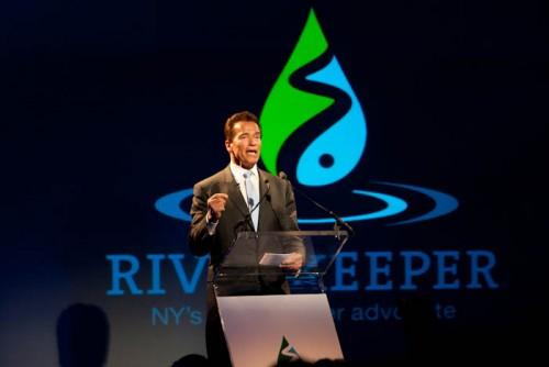 Swarzenegger governatore più verde degli Usa