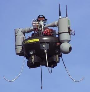T-Hawk Micro Air