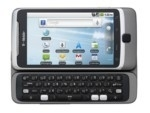 Smartphone T-Mobile G2 Android