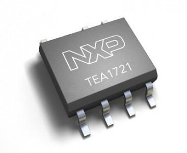 TEA1721 switch e controller per SMPS a bassa potenza