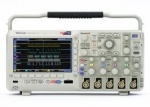 Oscilloscopio digitale Tektronix