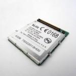 Uso della rubrica SIM nel Telit GM862