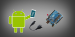 arduino android usb