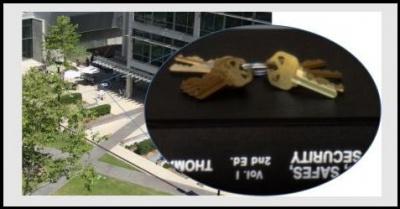 Duplicazione chiavi via software
