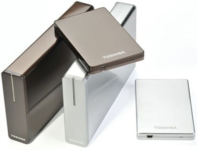 Toshiba hard disk esterni STOR.EALU2