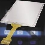 touchscreen capacitivi con il modulo GEA M6425