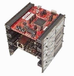 freescale tower system piattaforma di sviluppo