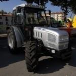 L'elettronica si sviluppa nel settore degli autoveicoli coinvolgendo anche trattori e muletti