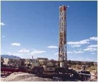 Trivellazione geotermica