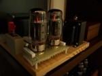 Tung-Sol KT120 - la valvola audio di potenza più forte attualmente in produzione