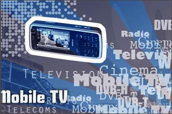 La Tv Mobile consente di guardare i programmi televisivi sul cellulare e su altri dispositivi portatili