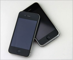 iPhone 3GS o l'iPhone 4G