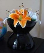 caricatore da un vaso DIY