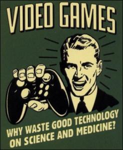 3 videogames diventano realtà