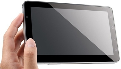 Tablet Android ViewSonic ViewPad 7