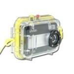 custodia subacquea per fotocamera