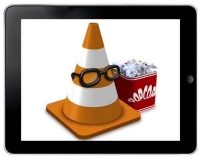 VLC per iPad