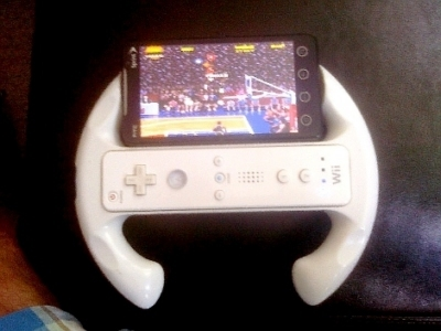 controller wii