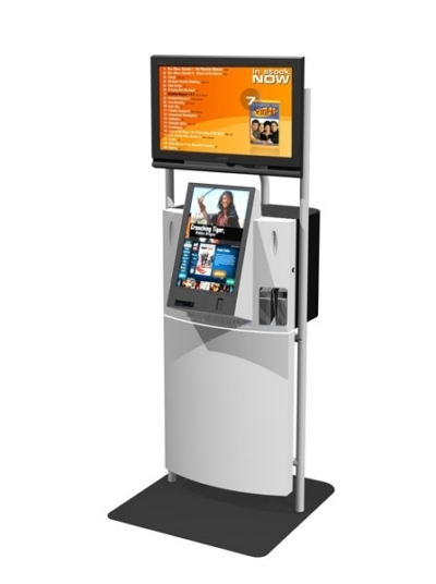 Kiosk MK3 USB 3.0
