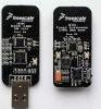 Come usare il Wireless Sensing Triple Axis ZSTAR della Freescale