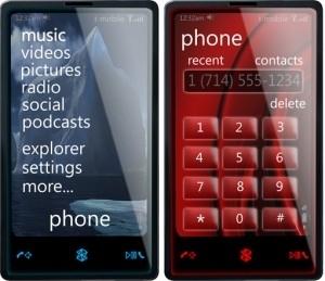 Zune Phone