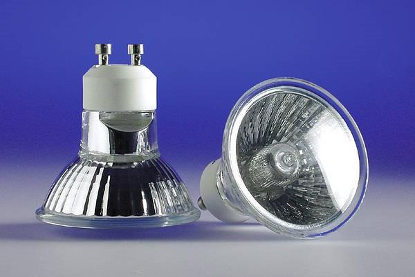 Lampadine alogene led oled il punto della situazione for Lampadine alogene