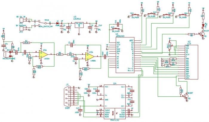 Schema Elettrico Funzionale : Gli spot in tv ad alto volume un problema che si può