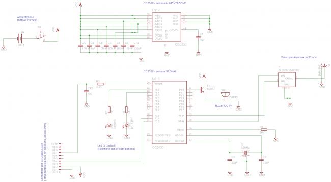 Schemi Elettrici Base Per Principianti : Progetto anti smarrimento brainstorming sugli schemi