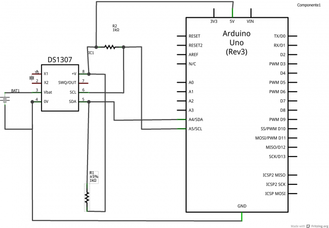 Schema Elettrico Orologio Temporizzatore : Realizziamo un temporizzatore per i nostri dispositivi