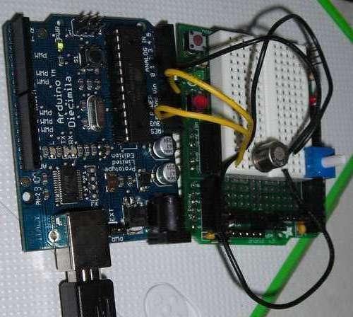 Progetti arduino top elettronica open source