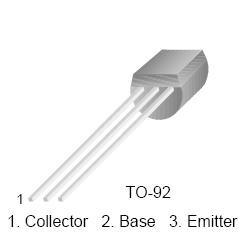 Bc337 Datasheet Transistor Planare Epitassiale Npn