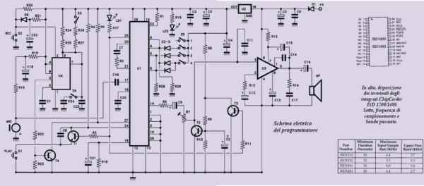 Schema Elettrico Ultrasuoni Per Cani : Schema elettrico ascensore fare di una mosca