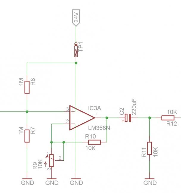 Schemi Elettrici Per Arduino : G f a rduino generatore di funzioni arbitrarie con