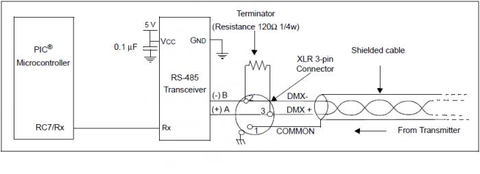 Schema Elettrico Per Dimmer : Schema elettrico dimmer dmx fare di una mosca