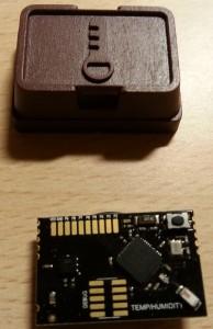 temperature module