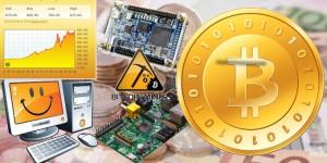 Bitcoin: Open Source e Fai-da-te per la nuova moneta virtuale