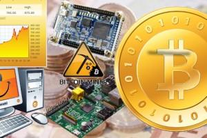 BitcoinMiner