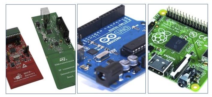 M24LR-Arduino-RaspberryPi