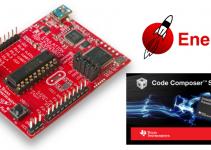 Il sistema di sviluppo MSP-EXP430G2, programmabile con gli IDE Energia e CCS6