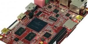 RIoTboard MCIMX6, la scheda nata per l'IoT