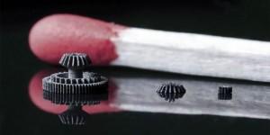 Microrobotica e microstampa 3D insieme per la medicina del futuro