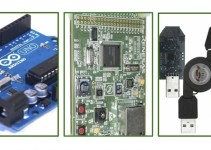 Arduino-Renesas-MCU ToolStick