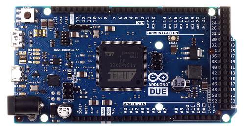 ArduinoDue