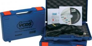 Diagnostica per veicoli? Non più off-limits con il kit VAG-COM