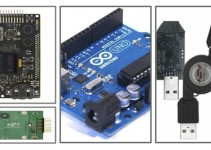Zero Gecko-Arduino-MCU ToolStick