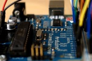 progetto arduino