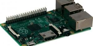 Col Model B+, ed i suoi accessori, Raspberry Pi è ancora più versatile