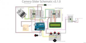 Camera slider DIY low cost con Arduino [Progetto completo]