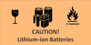 Electrical Energy Storage – Le batterie al Litio